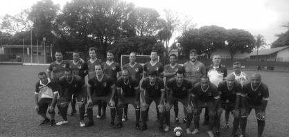 Campeonato Máster e Sênior - No Máster o São Paulinho vence o Juventus no clássico da rodada