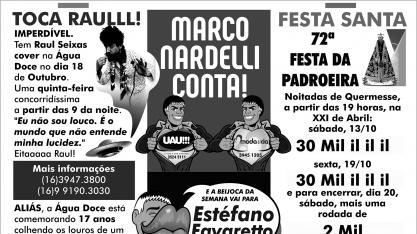 Marco Nardelli - Edição 934