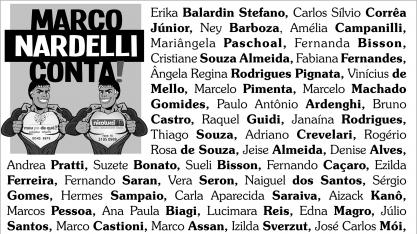Marco Nardelli - Edição 933
