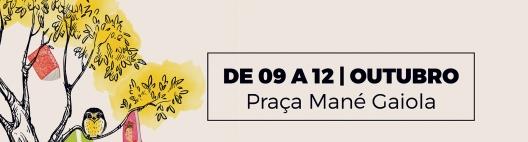 LITERATURA - 16ª Feira do Livro de Sertãozinho começa na terça-feira, dia 09