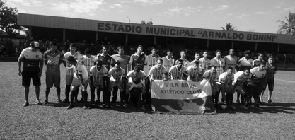 Campeonato Amador 3ª Divisão e Copa Sertãozinho Pesca City vence fácil o Chapecoense na rodada