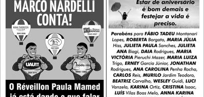 Marco Nardelli - Edição 939