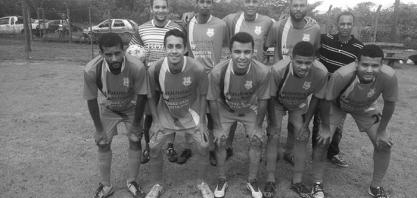 Campeonato Regional de Futebol Canindé STZ TV - Samuray joga bem e goleia o LAPS na rodada
