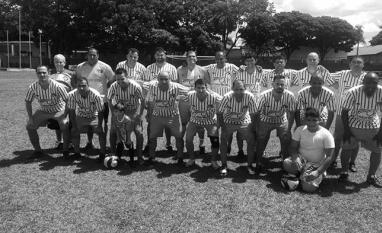 Copa Sênior e Máster - No Máster o Munique goleia a equipe do Boa Vista na rodada