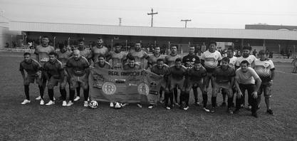 Campeonato Amador 3ª Divisão e Copa Sertãozinho -  Vila Nova vence o Cruzeiro e se classifica para a próxima fase da competição