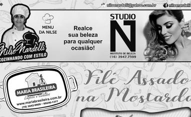 Nilse - Edição 938