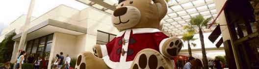 REGIÃO - Iguatemi Ribeirão Preto terá Natal inspirado em ursos e presentes