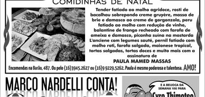 Marco Nardelli - Edição 940