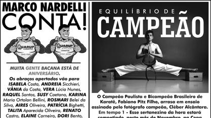 Marco Nardelli - Edição 937