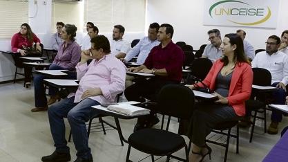 CEISE Br elege nova Diretoria para biênio 2019-2020