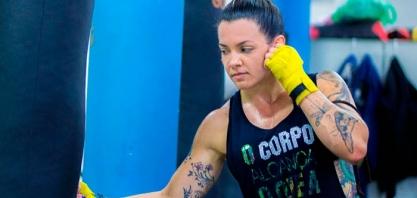 DESTAQUE - Atleta de artes marciais de Sertãozinho participará de evento de MMA em São Paulo
