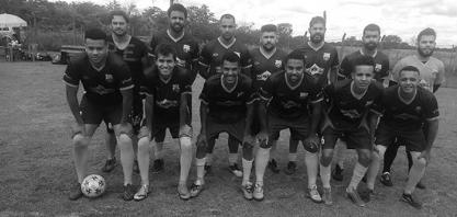Campeonato Regional de Futebol Canindé STZ TV - Mult Engrenagens vence o Amigos em HD e se garante na fase semifinal da competição