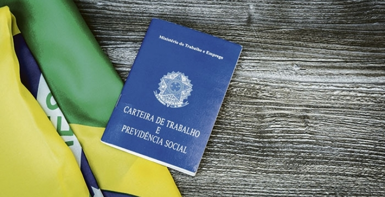 TRABALHO - Nova CLT não entrega os empregos que prometia