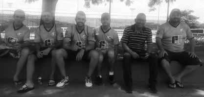 Campeonato Amador 3ª Divisão e Copa Sertãozinho - Pesca City vence fácil o Chapecoense na rodada