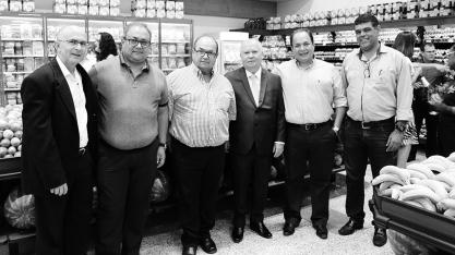 Rede de Supermercado inaugura unidade em Ribeirão Preto e gera 200 novos empregos diretos