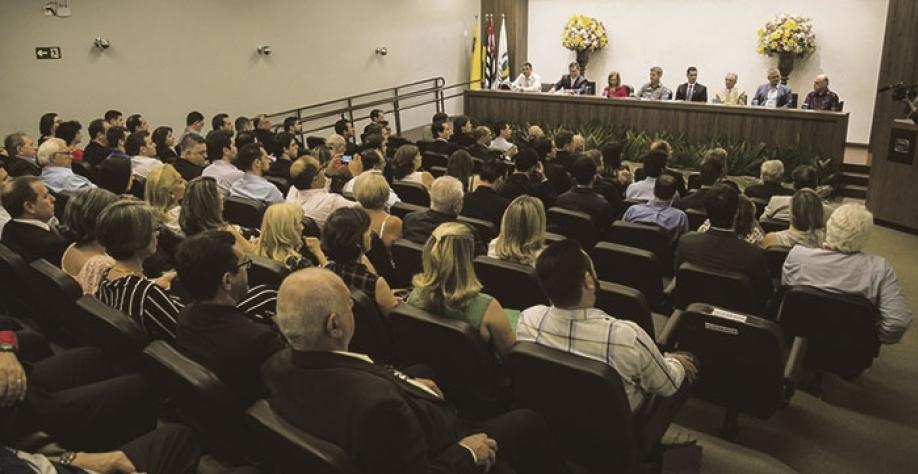CEISE Br empossa diretoria para o biênio 2019-20