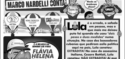 Marco Nardelli - Edição 944