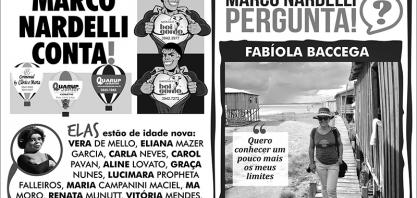 Marco Nardelli - Edição 941