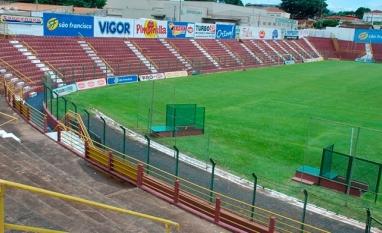 Touro recebe o Monte Azul em casa e joga contra o Botafogo em Ribeirão Preto