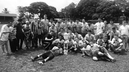 Copa Sênior e Máster - Munique e Vila Paulista decidem o título da Copinha neste sábado