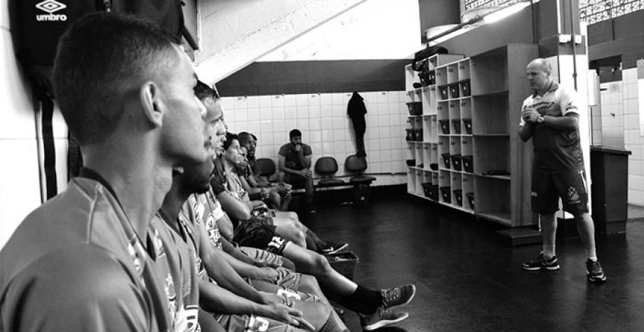 Sertãozinho realiza primeiro jogo treino neste sábado, dia 1º