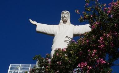 Última missa do ano, no Parque do Cristo Salvador, terá como tema a Sagrada Família