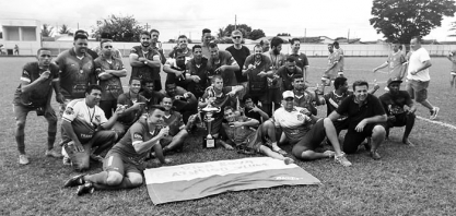 Campeonato Amador 3ª Divisão e Copa Sertãozinho São Joanense e Vila Nova são os grandes campeões