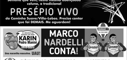 Marco Nardelli - Edição 942