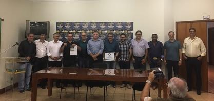 """ACIS entrega carro da Promoção """"Natal Iluminado de Prêmios"""""""