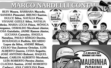 Marco Nardelli - Edição 945