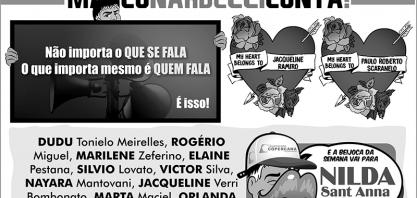 Marco Nardelli - Edição 946