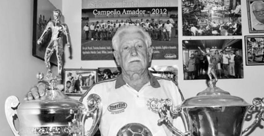 Malo Merlim um vencedor no futebol amador sertanezino
