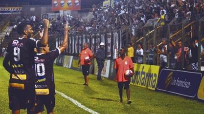 Com lembrança da vitória heroica de 2018, Sertãozinho recebe o Inter de Limeira