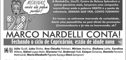 Marco Nardelli - Edição 948