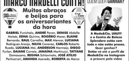 Marco Nardelli - Edição 949