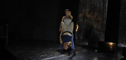 CEU das Artes recebe espetáculo gratuito de dança