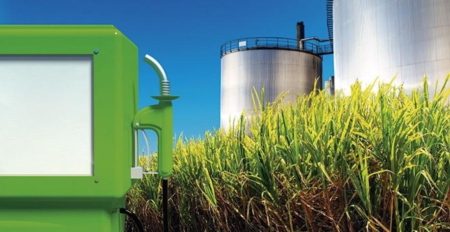COMBUSTÍVEL - Preço do etanol contraria tendência da entressafra e cai 7,7% em São Paulo, aponta ANP