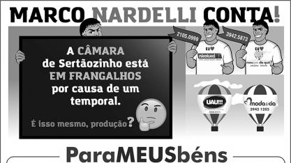 Marco Nardelli - Edição 953
