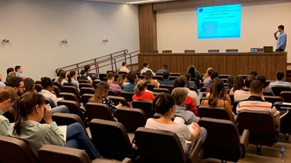 CIESP Sertãozinho e CEISE Br promovem Treinamento para Cadastro Técnico Federal do IBAMA