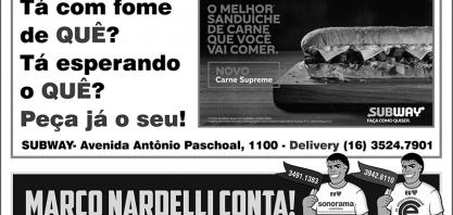 Marco Nardelli - Edição 951