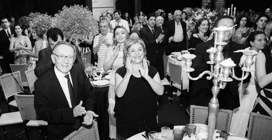 Hospital São Lucas comemora 50 anos partilhando historias de sucesso