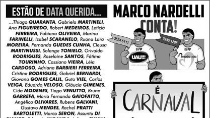 Marco Nardelli - Edição 954
