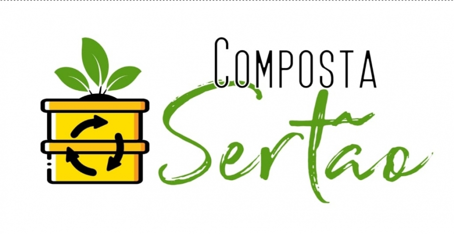 Projeto Composta Sertão é selecionado em Programa do Ministério do Meio Ambiente