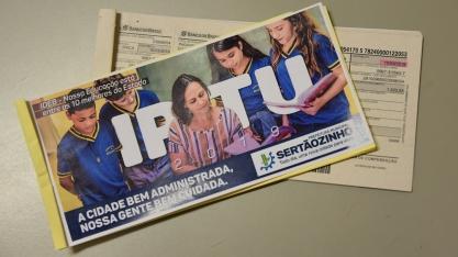 Cota única ou primeira parcela do IPTU 2019 podem ser pagas até dia 11 com descontos