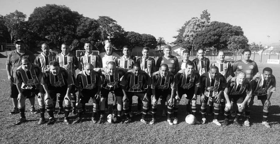 A equipe do Grêmio folga na rodada deste sábado