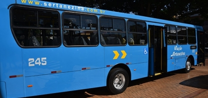 MOVA-SE BEM - Mudanças no transporte público de Sertãozinho começam no dia 10