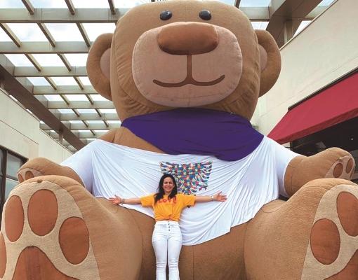 Dra Rita participa da Semana do Autismo em Ribeirão Preto