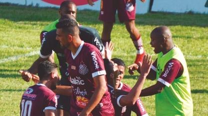 Sertãozinho vence o Rio Claro e termina em 10º na A2