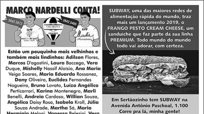 Marco Nardelli - Edição 958