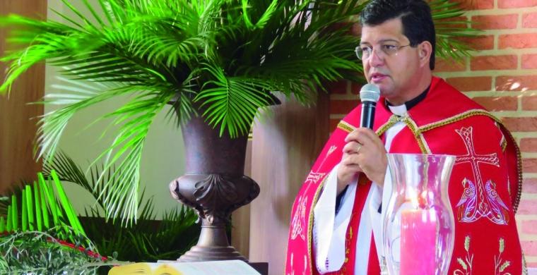 Igreja Católica celebra a Semana Santa